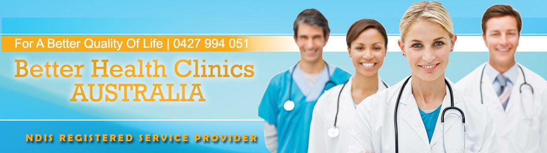 Better Health Clinics Australia